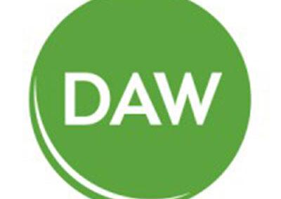 Fornitore MetroQuadro Daw